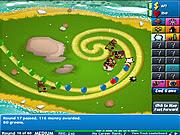 Jogar Bloons tower defense 4 expansion Jogos