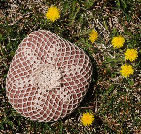 Sunflake III Rock