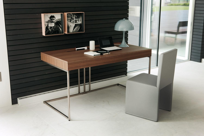 Reception Desk Animation Studio Office Interior Design UM ...