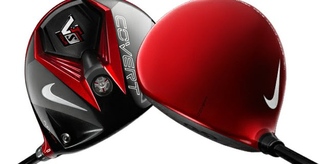 The New Nike Covert driver