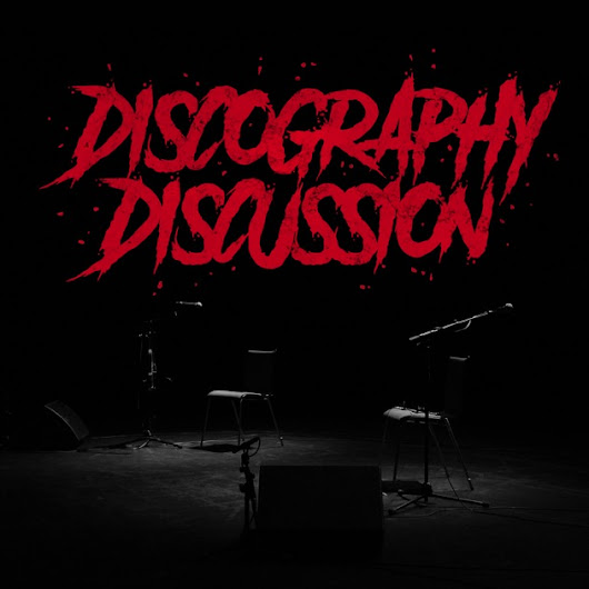 Discography Discussion by Dan and Joe Show on Apple Podcasts