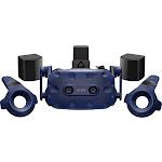 HTC VIVE Pro Starter Kit - 3D Virtual reality headset - Portable