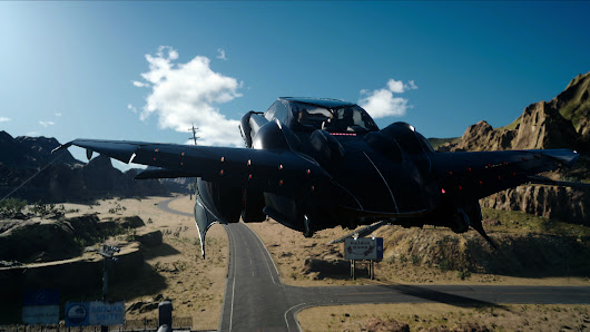 Final Fantasy XV's New Timed Quest Revealed, Easily Gain 100k Experience And 333 AP