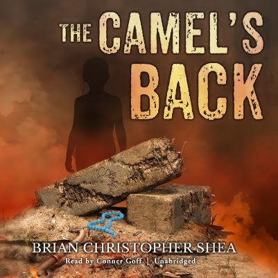 Camel's Back - Author and Narrator discuss the book