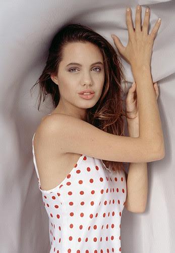 Angelina Jolie Hollywood s