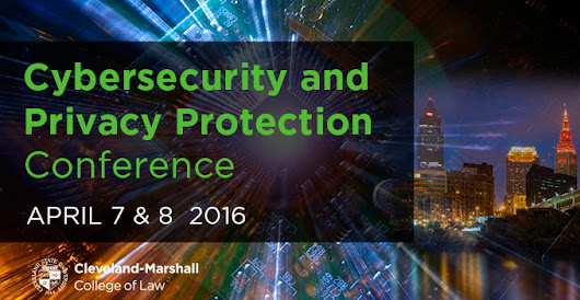 Cybersecurity and Privacy Protection Conference