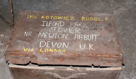 Who was Mr Rudolf Kotowicz?