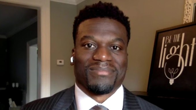Former NFL player Ben Watson on Don Lemon's claims that Jesus was 'not perfect', new NFL COVID-19 restrictions