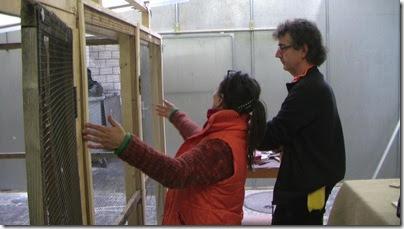 kidswest - Das Projekt Kiosk - Ein Einblick