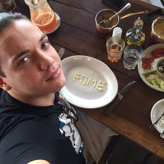 Wesley Safadão (Foto: Reprodução/Instagram)