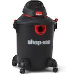 Shop-Vac 5985200 10 Gallon 4.0 Peak HP Wet Dry Vacuum