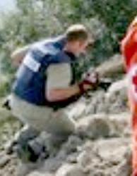 Closeup of Qana photo