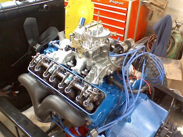 292 Y Block Ford Engine Diagram Audi 5000 Wiring Diagram Furnaces Tukune Jeanjaures37 Fr