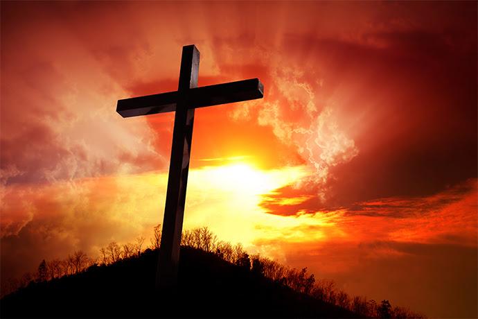La Cruz De Cristo Diario Armenia