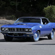 1971 Plymouth Hemi 'Cuda Convertible sells for record-breaking $3.5 million