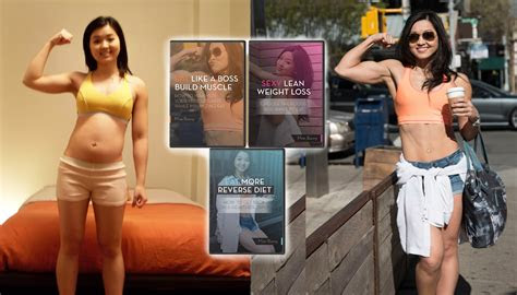 transformation lose weight build muscle  control