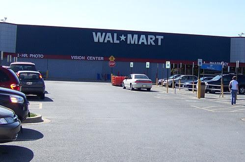 Wal Mart Laurel