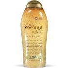 Ogx Scrub & Wash, Smoothing + Coconut Coffee - 577 ml