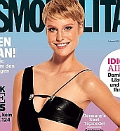 Hairwebde Umstyling Bei Germanys Next Topmodel Gntm Friseur