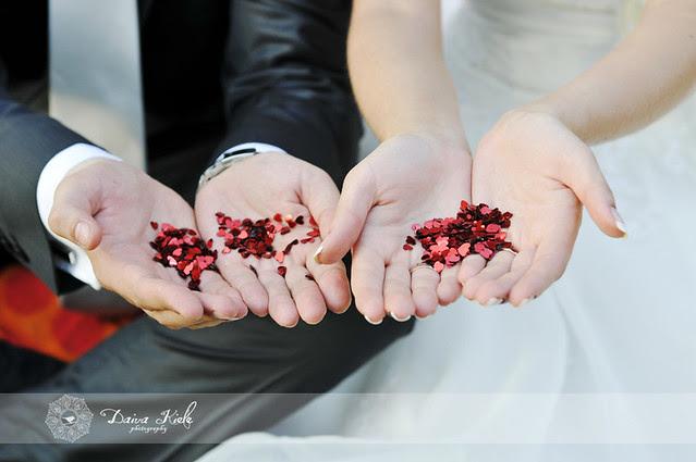 S&M vestuvės