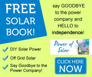 Free Solar Book