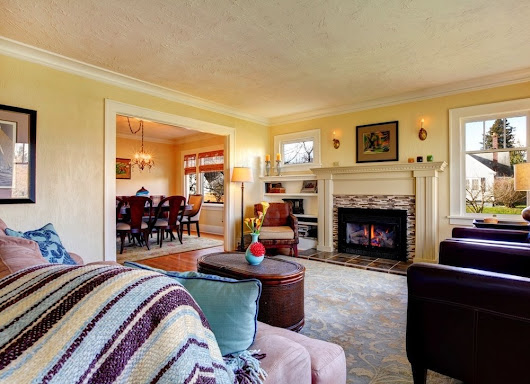 6 Steps to a Cozy Winter Home