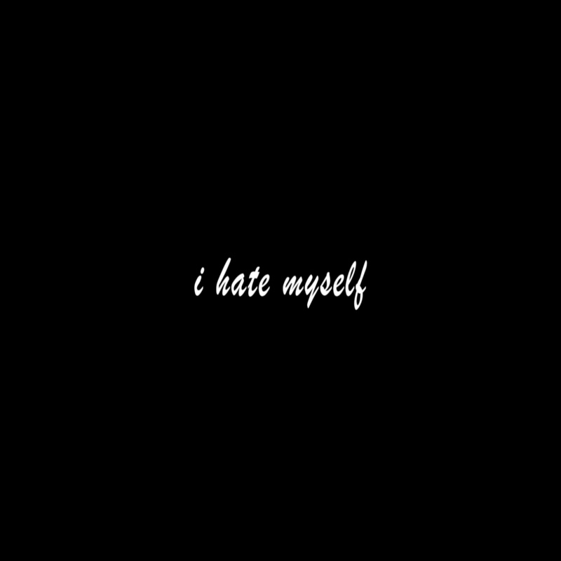 I Hate Myself Ep Mixtape By Therealdc