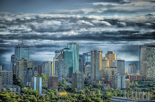 Canadian Real Estate Prices Hit An All-Time High, But Gains Are Rapidly Decelerating | Better Dwelling