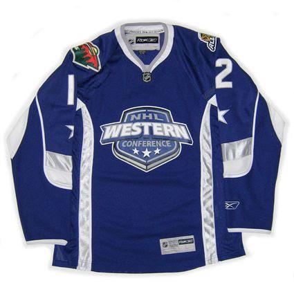 NHL All Star 2006-07 jersey photo NHL All Star 2006-07 F.jpg