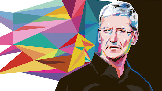 Tim Cook, Making Apple His Own - NYTimes.com