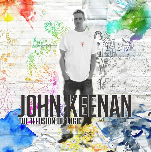 "John Keenan - ""The Illusion Of Logic"" (Album)"