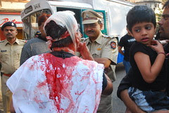 Shia Bloggers Are Not Much Liked By The Mumbai Police by firoze shakir photographerno1