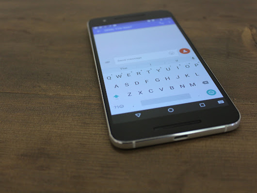 How to change the keyboard on your Android phone | Android Central