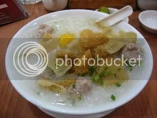 Luk Yuen's Congee