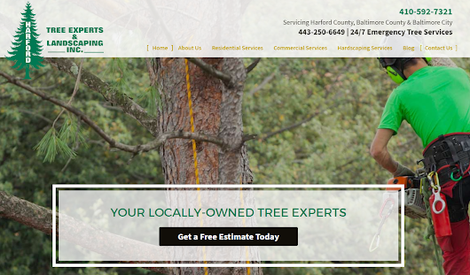 Harford Tree & Landscaping Services, Inc.