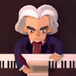 Celebrating Ludwig van Beethoven's 245th Year Doodle