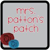 Mrs. Patton's Patch
