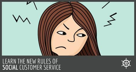 The 4 Laws of Social Customer Service | Anchor Wave