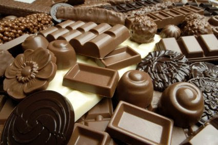International Chocolate Day and Enjoy