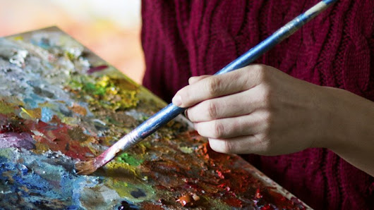 Viewpoint: How creativity is helped by failure - BBC News