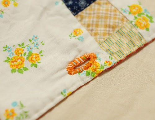 How to make a patchwork pouch (7)
