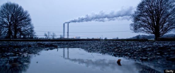 Labadie Dirty Coal Plant 4th Dirtiest Coal Plant in the Entire USA