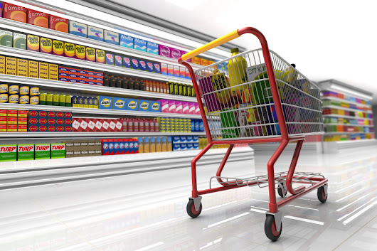 Can Grocery Store Proximity Boost Your Property Value?