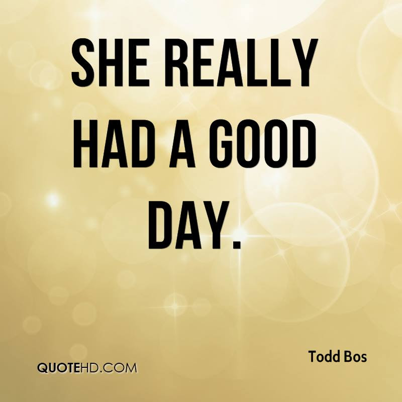 Todd Bos Quotes Quotehd