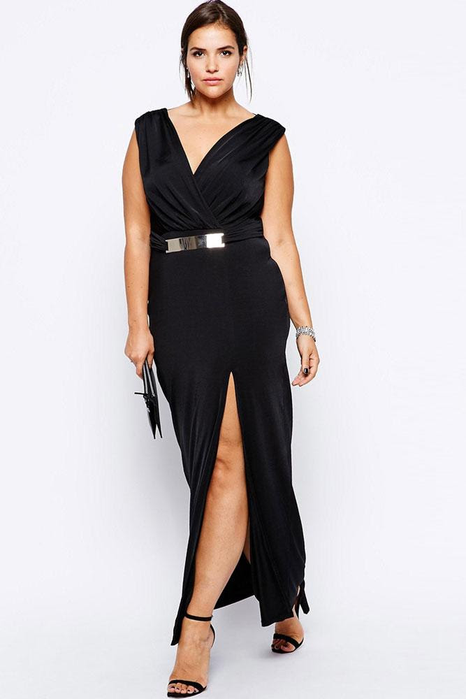 Plus size evening dresses melbourne