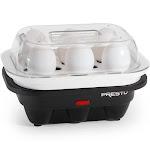 Presto 04632 120V 350 watt Presto Easy Store Electric Egg Cooker