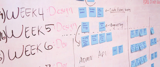 A Web Designer's Guide to Project Schedules – Shopify