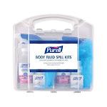 Purell 384108CLMS Body Fluid Spill Kit