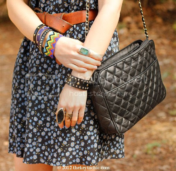 layered bracelets, southern California fashion blog, Los Angeles fashion, street style