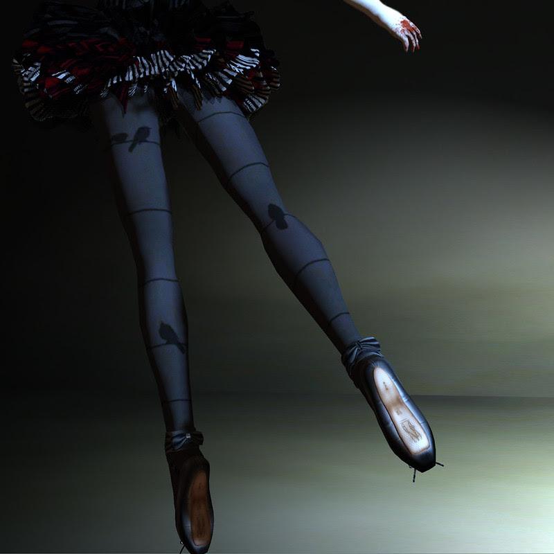 Danse Legs